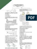 Evaluacion Final 11 Primer Periodo Quimica