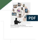 White Paper BYOD