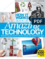 How It Works. Amazing Technology Volume 01