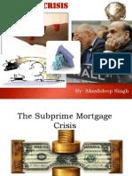 Subprime Crises