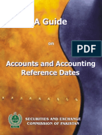 Accounting Guide