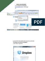 Manual Dropbox