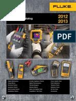 (AresAgante)Catálogo_Geral_Fluke_2012-2013