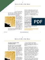 Hacking the Matrix User Manual