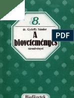 Biofüzetek 08 - dr Győrffy Sándor - A bioveteményes társnövényei