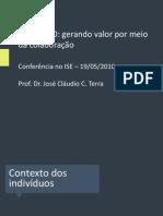 Gesto2 0 Gerandovalorpormeiodacolaborao Divulgao 100519123840 Phpapp02