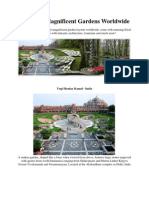 The Most Magnificent Gardens Worldwide.pdf