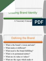 Brand Identity Kapferer