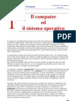 Lezione Linux n.1