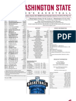 Game notes