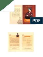 Book on Swami Vivekananda