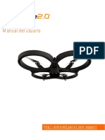 Ar.drone2 User-Guide SP