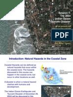 The 2004 Indian Ocean Tsunami Disaster.ppt