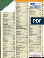 Жёлтые страницы Башкортостан. Уфа 2011-2012. 3(12)