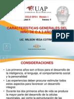 7. CARACTERÍSTICAS GENERALES DEL NIÑO DE O A 3 AÑOS 28b91a6a2fb
