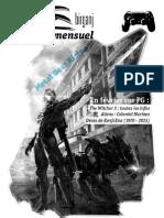 PG Mensuel - Fevrier 2013