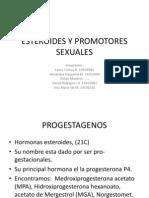 Esteroides y Promotores Sexuales[1]