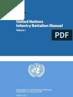 UN Infantry Battalion Manual.vol
