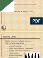Waiting Line