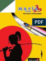 Maria 2013