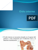 Oido Interno USB