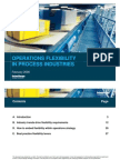 Roland Berger Operations Flexibility in Process Industries 20110222