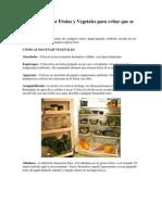 Cómo almacenar Frutas y Vegetales para evitar que se pudran.docx