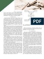 Evaluation of Evolutionary Programming