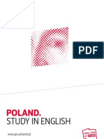 Poland.study in English