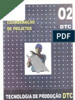 DTC - 2 - Coordenação de Projetos