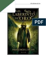 78 El Laberinto de Oro - Francisco J. de Lys