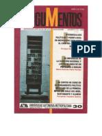 8617525 Antonio Arellano H La Sociologia de Las Ciencias y Tecnicas en Todos Sus Estados Bruno Latour