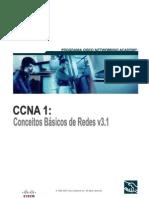 CCNA I 31 Impresso