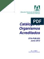 Catalogo Acreditacion