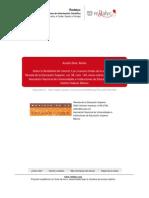 Acosta Silva (2009). Sobre la flexibilidad del mármol Educ Pub Priv