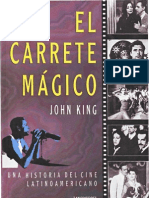Historia Del Cine Latinoamericano