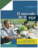 Mercado de Trabajo en el Perú