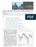 SYZ & CO - SYZ Asset Management - 1 Month in 10 Snapshots February 2013