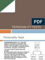 Papi test info
