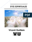 Las Leyes Espirituales - Vicent Guillem