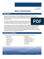 IB10-449 Camp Lejeune Water Contamination Rev 9 12