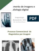 Processamento de Imagens e Radiologia Digital1