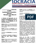Barómetro Legislativo Diario del martes, 12 de marzo de 2013.pdf