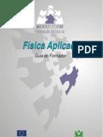 FSICA APLICADA - FORMADOR