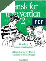 Holm Lars Pinholt Per Dansk for Hele Verden 2