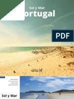 PORTUGAL - SOL Y MAR [TP - SD]