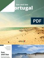PORTUGAL - SUN AND SEA [TP - SD]