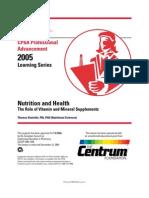 CPhA05 Nutrition05 w