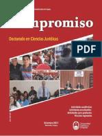Diplomados en DDHH de AUSJAL e IIDH - Uruguay