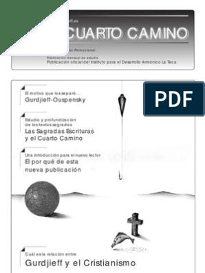 Revista El Cuarto Camino,La Teca